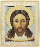 Икона с изображением Христа
