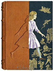 Книга Приключения Алисы
