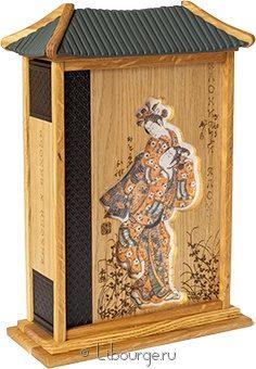 Подарочное издание 'Япония и японцы'