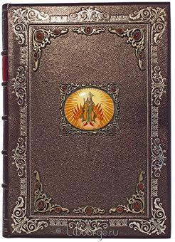 Подарочная книга 'Сказки (№12)'