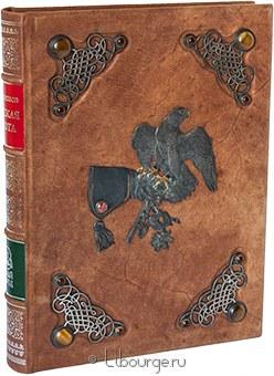 Подарочное издание 'Русская охота (№04)'