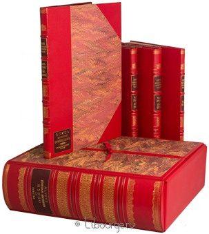 Антикварная книга 'Опись Московской оружейной палаты (11 томов и комплект рисунков)'