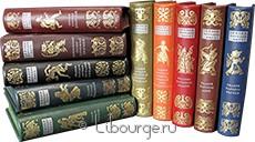Библиотека 'Сказки народов мира (10 томов)'