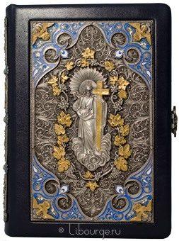 Подарочная книга 'Библия'
