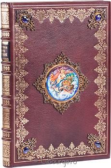Книга 'Конек-Горбунок (№9)'
