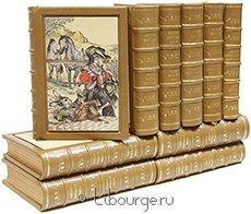 Книга Сказки народов мира (10 томов, №2)