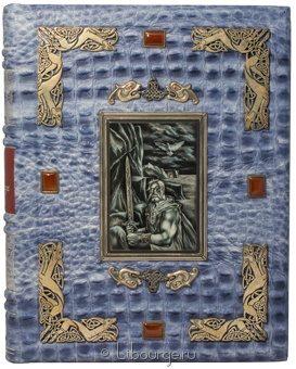 Подарочное издание 'Сага о Греттире (№15)'