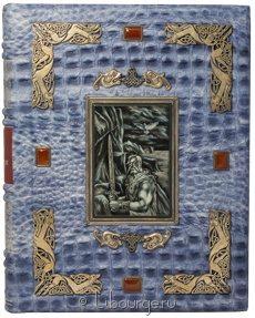 Книга Сага о Греттире (№15)