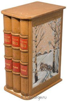 Книга Стихотворения Н. Некрасова (3 тома)
