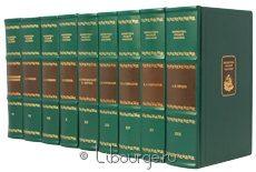 Библиотека 'Библиотека русской классики (100 томов)'