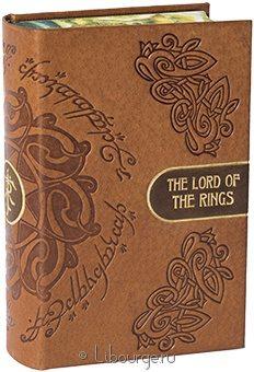 Подарочная книга 'The Lord of the Rings (№2)'