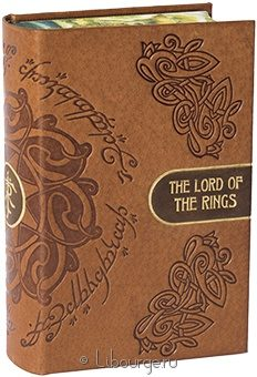 Подарочное издание 'The Lord of the Rings (№2)'