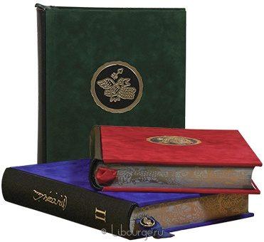 Джон Толкин, Властелин колец (3 тома, издание клуба Monplaisir) в кожаном переплёте