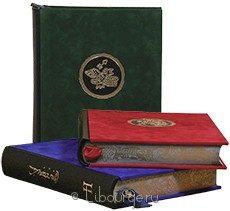 Книга Властелин колец (3 тома, издание клуба Monplaisir)