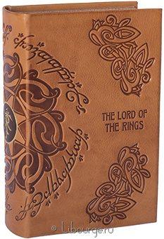 Подарочная книга 'The Lord of the Rings (№1)'