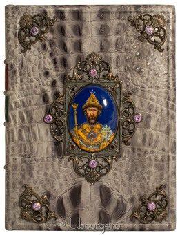 Подарочное издание 'Борис Годунов (№30)'