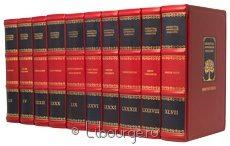 Библиотека 'Библиотека зарубежной классики (100 томов)'