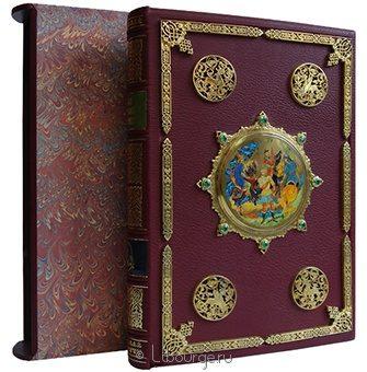 Подарочная книга 'Слово о полку Игореве (№40)'