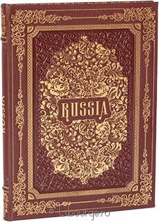 Книга 'Russia'