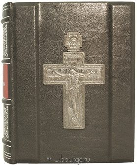 Подарочная книга 'Святое Евангелие (№7)'