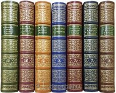 Библиотека 'Библиотека мировой литературы для детей (№2, 58 томов)'