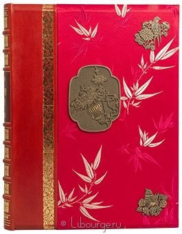 Подарочная книга 'Японская поэзия (№7)'
